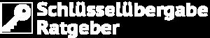 Schlüsselübergabe-ratgeber Logo white
