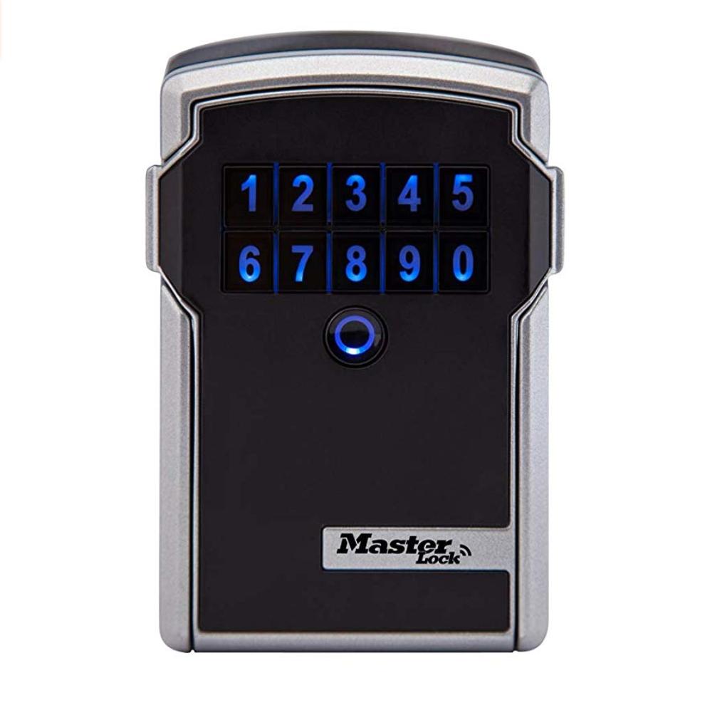 Masterlock Smartlock 5441EURD