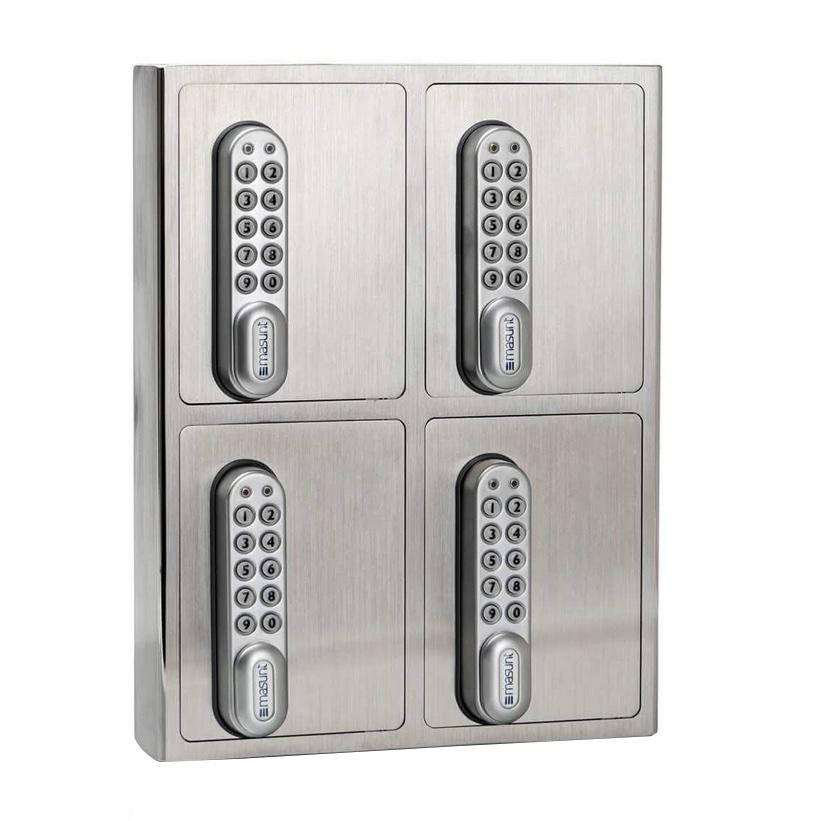 masunt Schlüsseltresor 1420 E Code